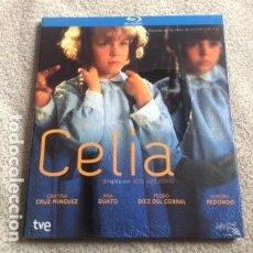Series de TV en Blu Ray: CELIA BLU-RAY **SERIE COMPLETA** DE JOSÉ LUIS BORAU CON CRISTINA CRUZ Y ANA DUATO. Lote 104848967