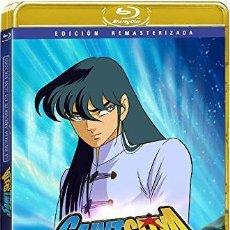 Saint Seiya : Vol. II - La Batalla De Los Dioses (Blu-Ray)