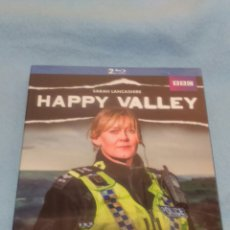 Series de TV en Blu Ray: BLURAY. HAPPY VALLEY. SEGUNDA TEMPORADA (TEMPORADA 2). PRECINTADA.. Lote 109079666