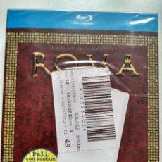 Series de TV en Blu Ray: BLU RAY ROMA (COMPLETA) NUEVO ¡PRECINTADO!. Lote 111974303
