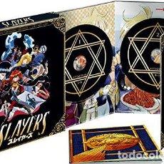 Series de TV en Blu Ray: SLAYERS TRY - PRIMERA TEMPORADA (BLU-RAY). Lote 113747600