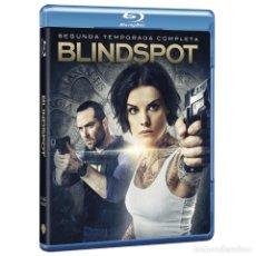 Series de TV en Blu Ray: BLU-RAY BLINDSPOT (TEMPORADA 2) NUEVO Y PRECINTADO. Lote 121024271