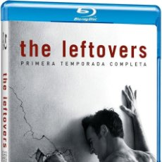Series de TV en Blu Ray: BLU-RAY THE LEFTOVERS (TEMPORADA 1 COMPLETA) NUEVO Y PRECINTADO. Lote 121024363