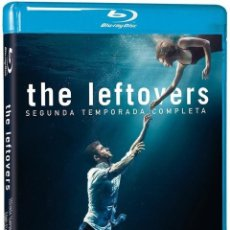 Series de TV en Blu Ray: BLU-RAY THE LEFTOVERS (TEMPORADA 2 COMPLETA) NUEVO Y PRECINTADO. Lote 121024407