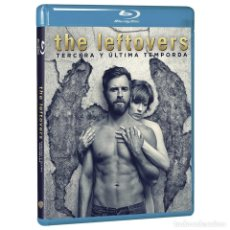 Series de TV en Blu Ray: BLU-RAY THE LEFTOVERS (TEMPORADA 3 COMPLETA) NUEVO Y PRECINTADO. Lote 121024435