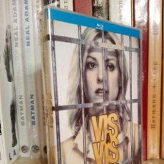 Series de TV en Blu Ray: VIS A VIS COMPLETA BLURAY PRECINTADA. Lote 121217315
