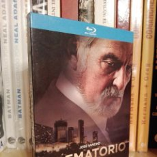 Series de TV en Blu Ray: CREMATORIO COMPLETA BLURAY. Lote 121217363