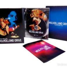 Series de TV en Blu Ray: MULHOLLAND DRIVE: ED.LIMITADA (BLU-RAY+ 2 DVD) (PRODUCTO DESCATALOGADO ). Lote 128357575