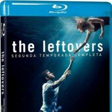 Series de TV en Blu Ray: THE LEFTOVERS - 2ª TEMPORADA (BLU-RAY). Lote 130153812