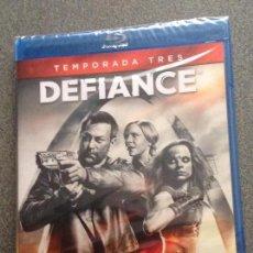 Series de TV en Blu Ray: DEFIANCE. TERCERA TEMPORADA COMPLETA. PRECINTADA. Lote 130570314
