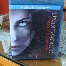 Series de TV en Blu Ray: UNDERWORLD 5 DISCOS COMPLETA PRECINTADO. Lote 131034508