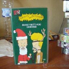 Series de TV: BEAVIS. Lote 217729593