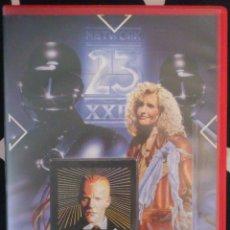 Series de TV: MAX HEADROOM VOL 2 VHS. Lote 43532874