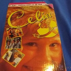 Series de TV: CELIA. Lote 46133996