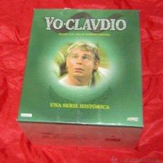 Series de TV: YO CLAUDIO - SERIE DE TV - FORMATO VHS. Lote 47294614