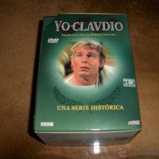 Series de TV: YO, CLAUDIO. Lote 47388313
