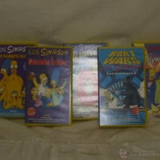 Series de TV: LOS SIMPSON. Lote 48599156