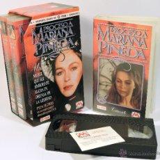 Series de TV: PROCESO A MARIANA PINEDA. Lote 49254343