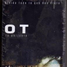 Cine: VHS OT LA PELICULA NUEVO PRECINTADO. Lote 51967813