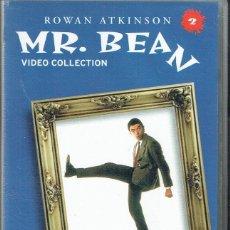 Series de TV: MR. BEAN 2. EL REGRESO DE MR. BEAN. Lote 64156059