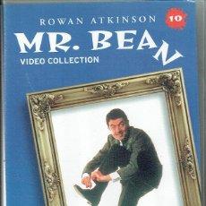 Series de TV: MR. BEAN 10. HÁGALO UD. MISMO, MR. BEAN. Lote 64156267