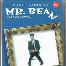 Series de TV: MR. BEAN 12. PEINADOS MR. BEAN (LONDRES). Lote 64156335