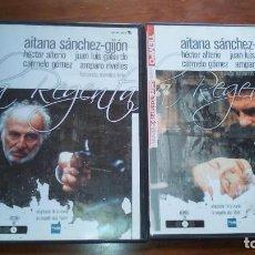 Series de TV: LA REGENTA DVD 2 Y 3 . Lote 74255375