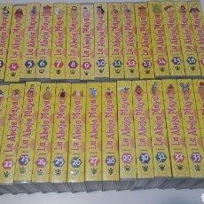 Series de TV: VHS. LA ABEJA MAYA. 35 CINTAS VHS. 70 CAPÍTULOS. ED RBA 2000.. Lote 77652139