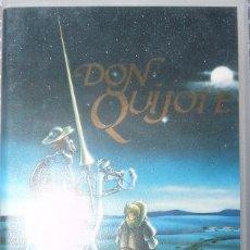 Cine: DON QUIJOTE DE LA MANCHA 1978 (DIBUJOS). Lote 98878486