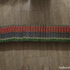 Series de TV: LOTE CINTAS DE VIDEO VHS COLECCIÓN MARCO Y HEIDI 35 UNIDADES. Lote 85465888