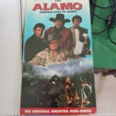 Cine: THE ALAMO. 13 DAYS OF GLORY TV MOVIE. Lote 95057434