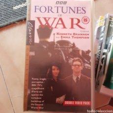 Cine: FORTUNES OF WAR - EMMA THOMPSON Y KENNETH BRANAGH. Lote 95475826