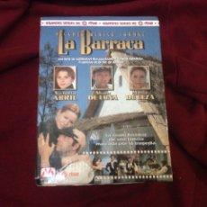 Series de TV: LA BARRACA VHS. Lote 98464852