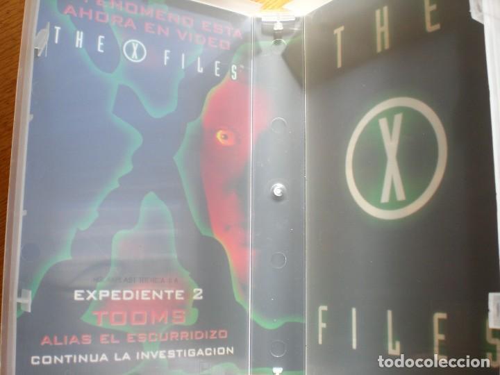 Series de TV: pack Expediente X - Foto 4 - 101029195