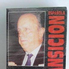 Series de TV: LA TRANSICIÓN ESPAÑOLA N° 8 VHS. Lote 116874178