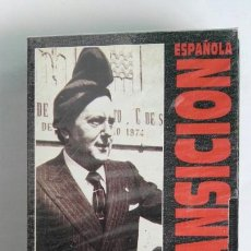 Series de TV: LA TRANSICIÓN ESPAÑOLA N° 4 VHS. Lote 116874358