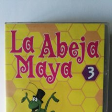 Series de TV: LA ABEJA MAYA N° 3 VHS. Lote 117863159