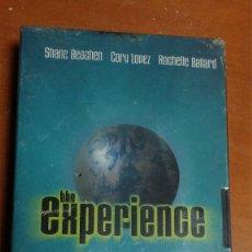Series de TV: THE EXPERIENCE 1996 SHANE BESCHEN, CORY LOPEZ Y ROCHELLE BALLARD. Lote 119360511
