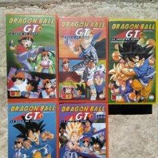 Series de TV: LOTE DRAGÓN BALL VHS. Lote 120514719