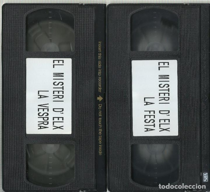 Series de TV: EL MISTERI D´ELX (LA VESPRA Y LA FESTA) - Foto 2 - 121196943
