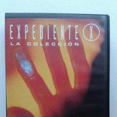 Series de TV: EXPEDIENTE X ( LA SERIE DE TV ) Nº2. Lote 121470487