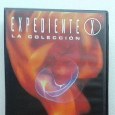 Cine: EXPEDIENTE X ( LA SERIE DE TV). Lote 121471167