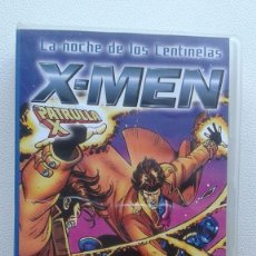 Cine: X-MEN (SERIE DE TV). Lote 121474635