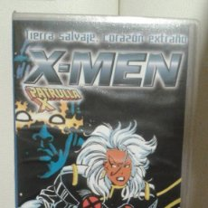 Cine: X MEN ( SERIE DE TV ). Lote 121485063