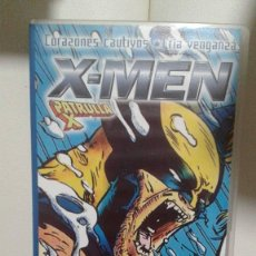 Cine: X MEN (SERIE DE TV ). Lote 121485139