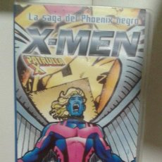 Cine: X MEN (SERIE DE TV ). Lote 121485163