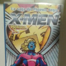 Cine: X- MEN ( SERIE DE TV ). Lote 121485175