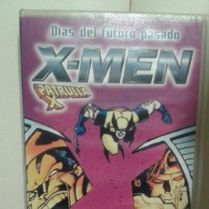 Cine: X-MEN (SERIE DE TV ). Lote 121485207