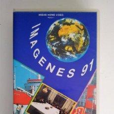 Series de TV: IMAGENES 91. Lote 127272367