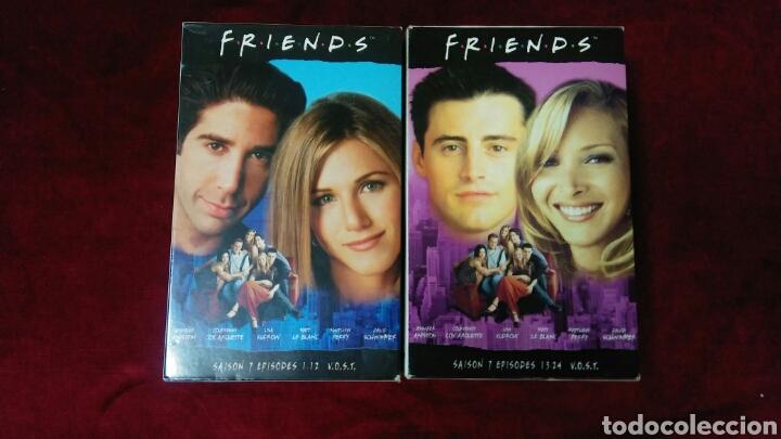 Series de TV: Serie Friends en Francés - Foto 2 - 128269138